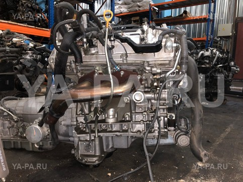 Купить 4GR-FSE Lexus IS250